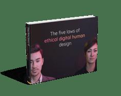 FME1027 Laws of Ethical DH Design eBook Mockup v2